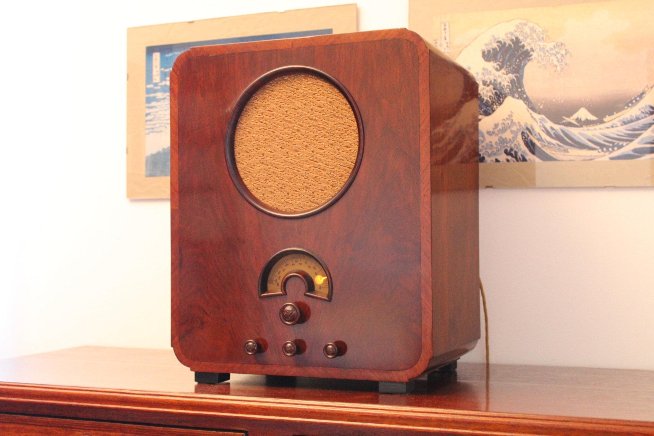 Autophon Univers RD305S 01