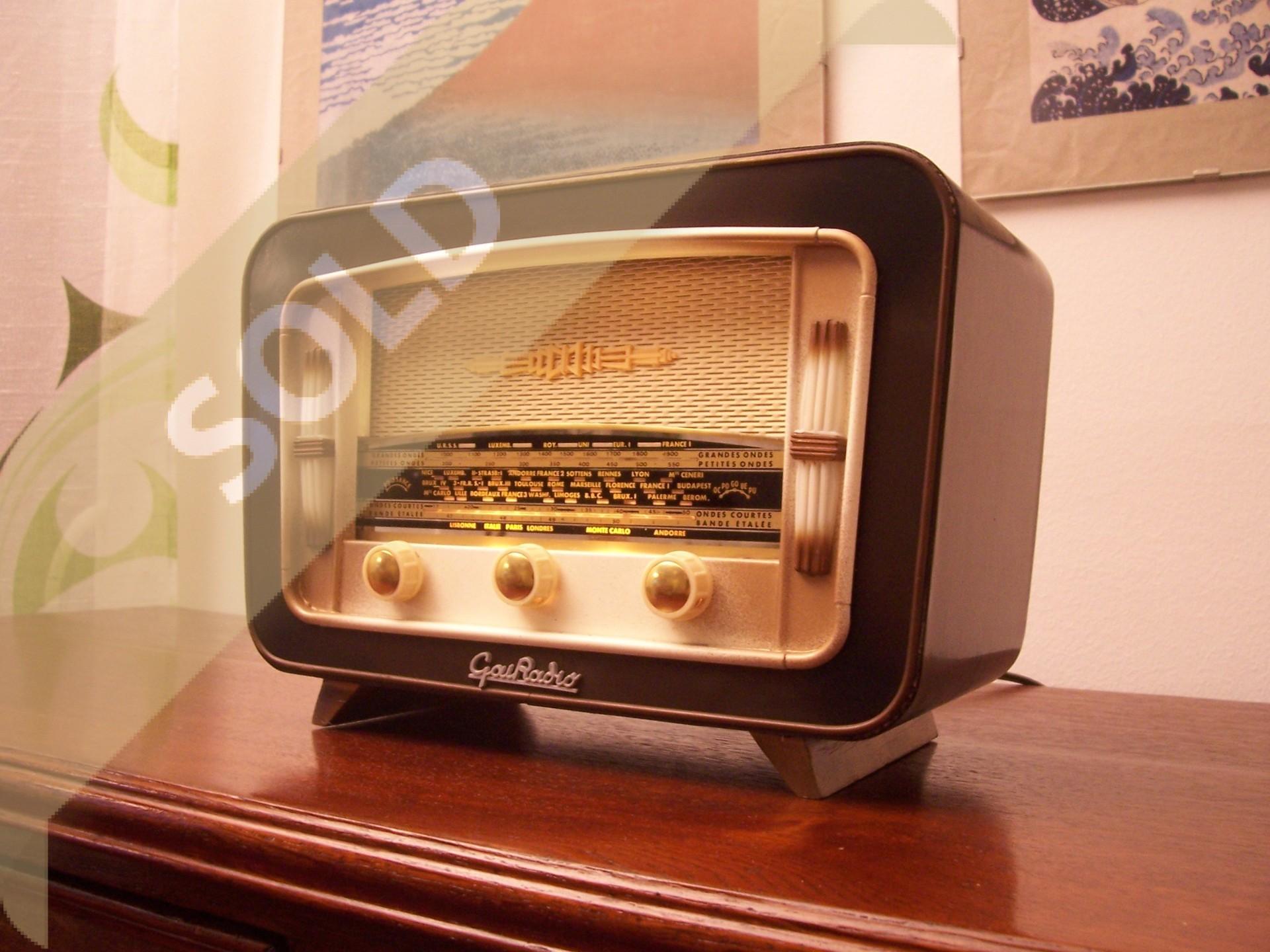 Gai Radio 01