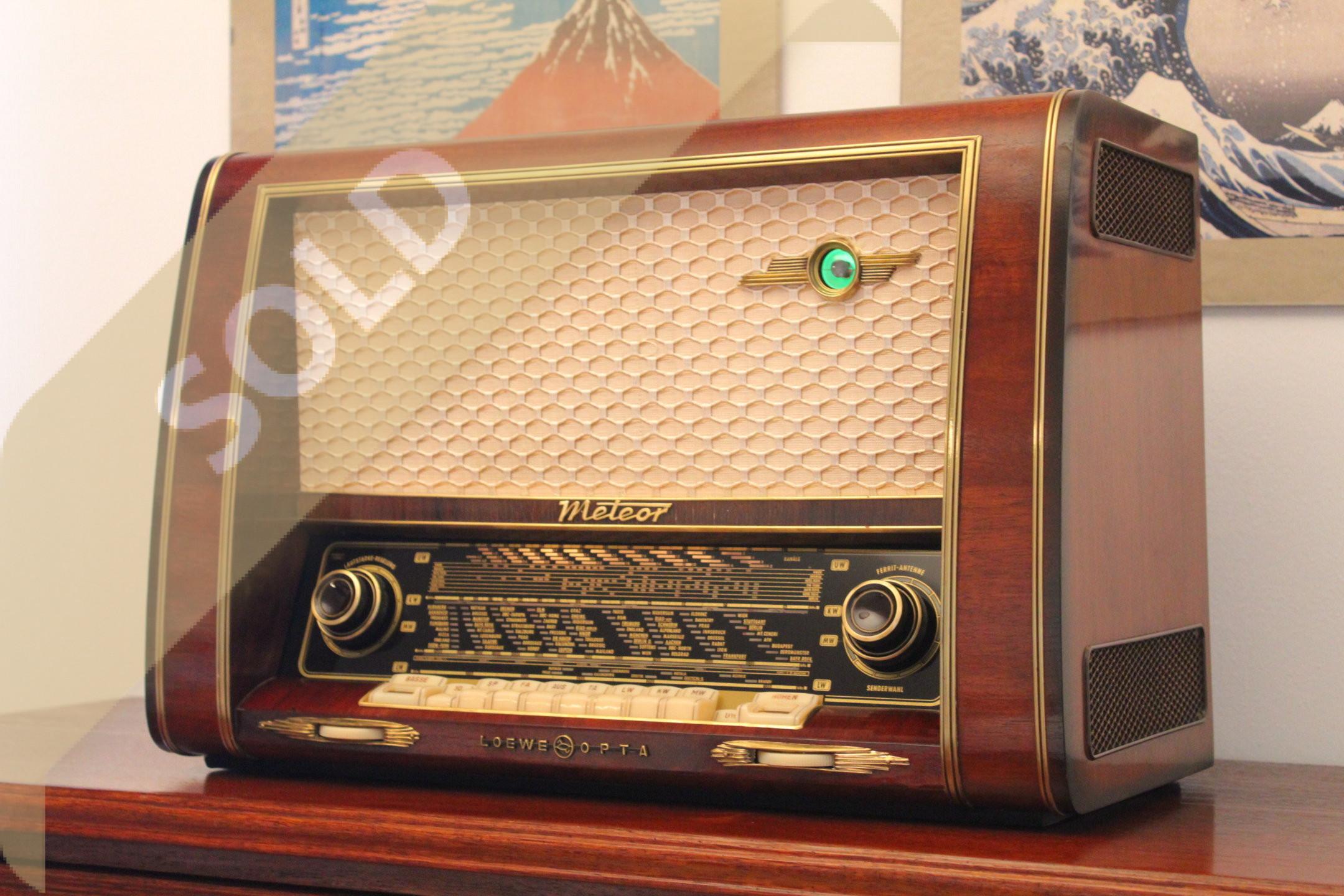Loewe Opta Meteor Plastik 01