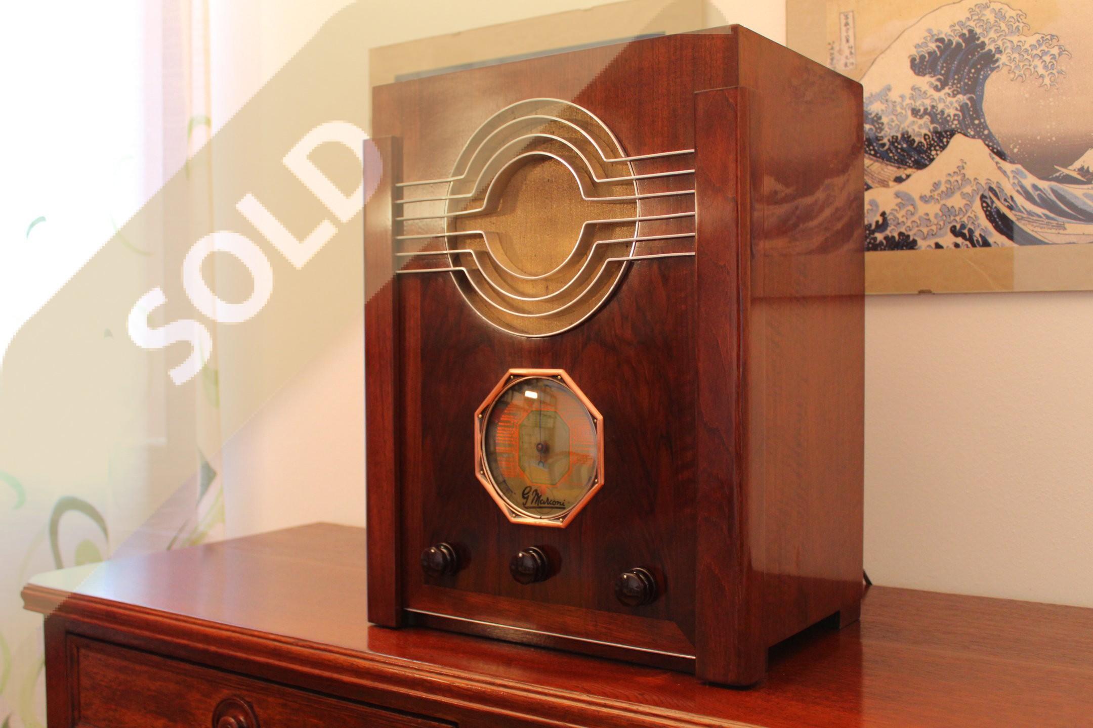 Marconi 435 03