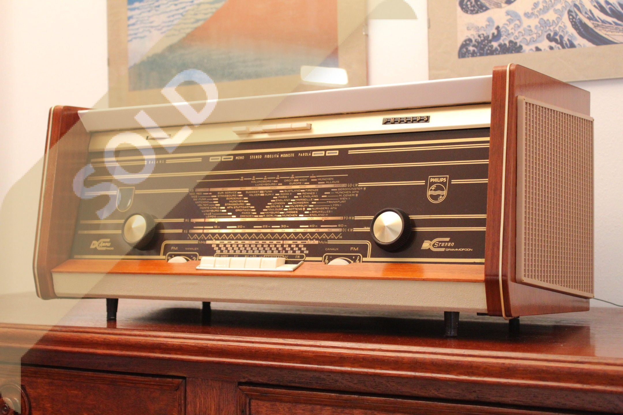 Philips B6X94A 01