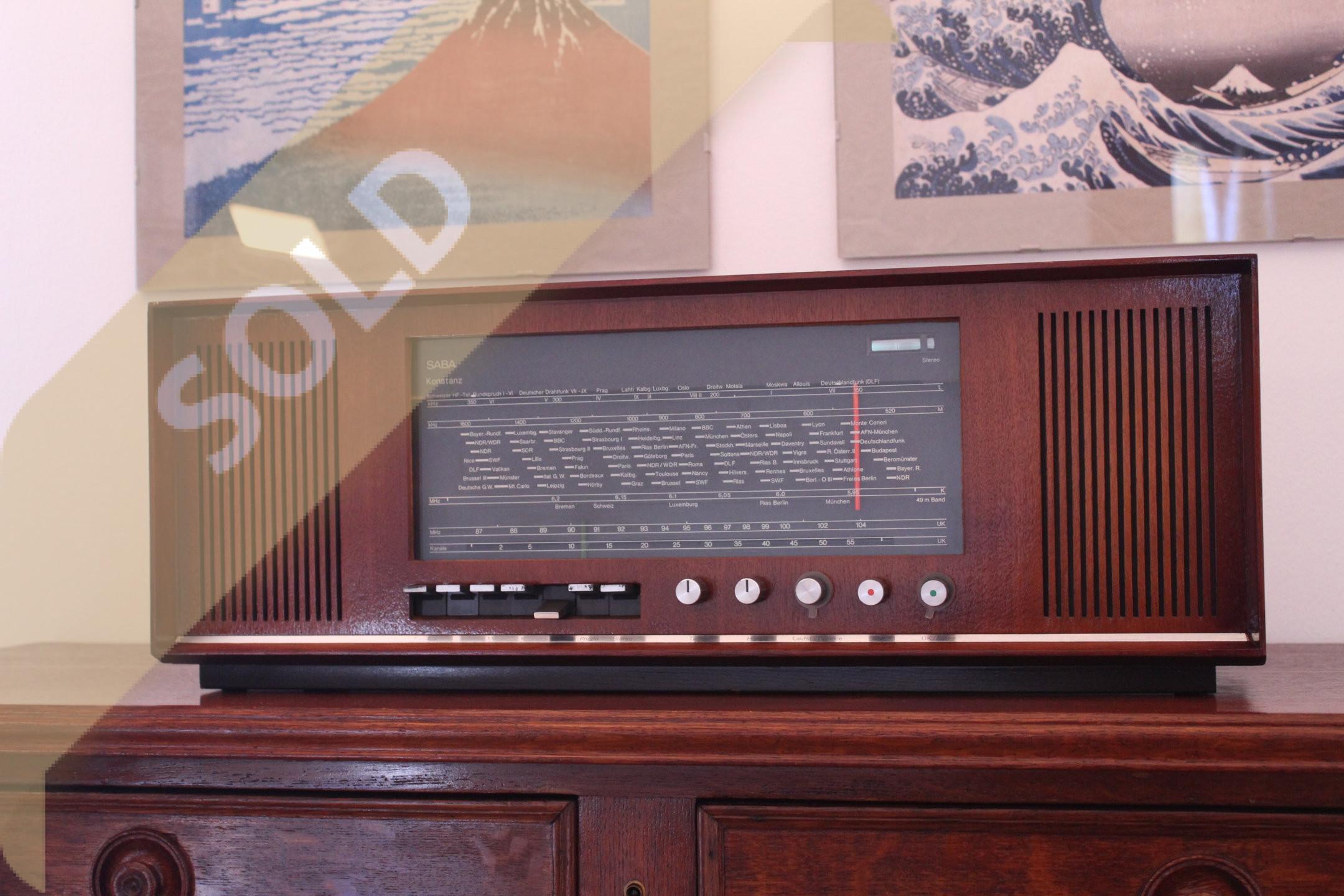 Saba Konstanz Stereo KN18 01