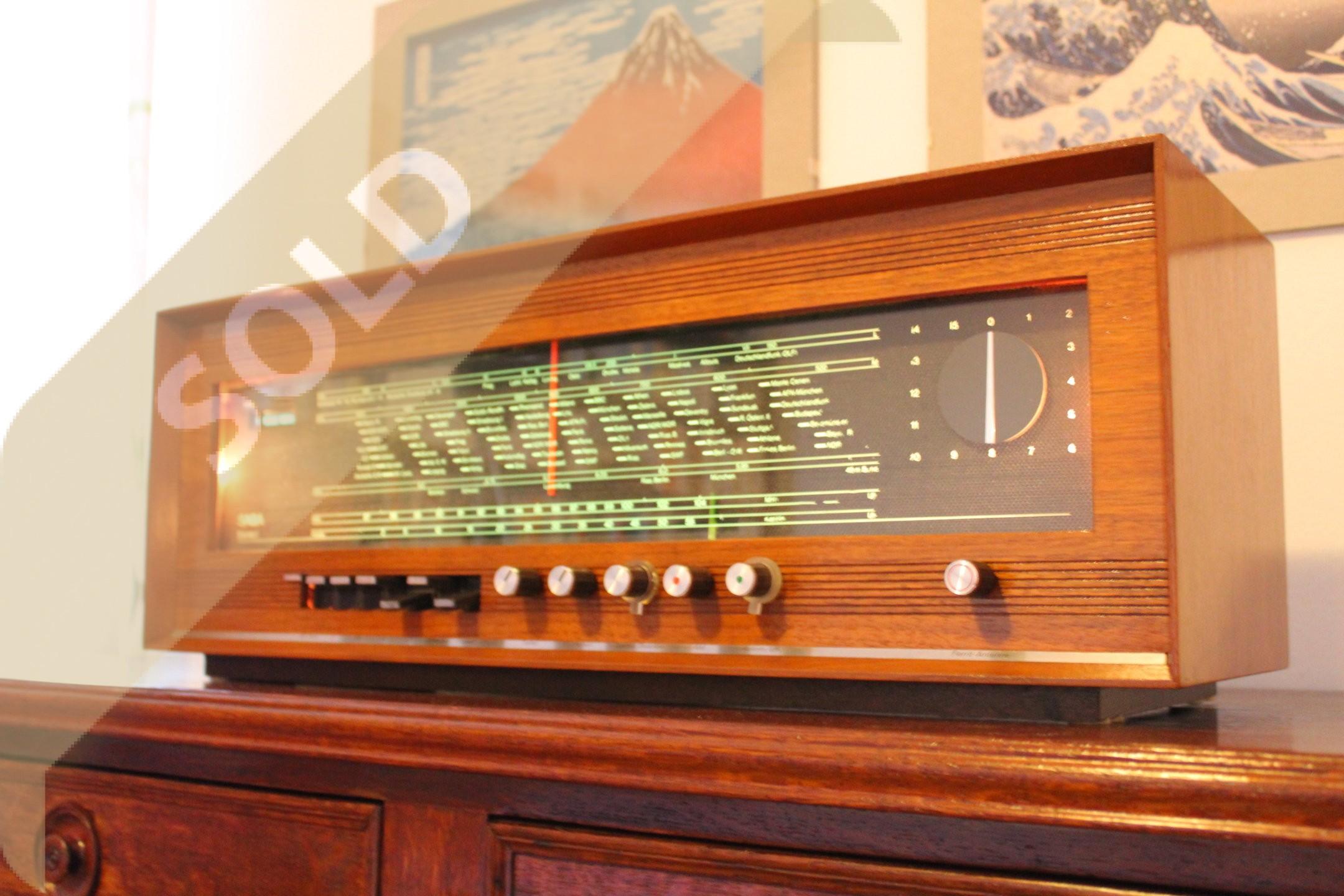 Saba Stereo 1 SRI-16 11